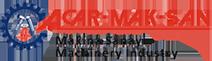 acarmaksan logo